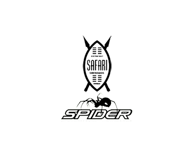 Safari/Spider Surfboards